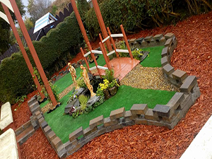 Landscape Gardener Greenock, Inverclyde